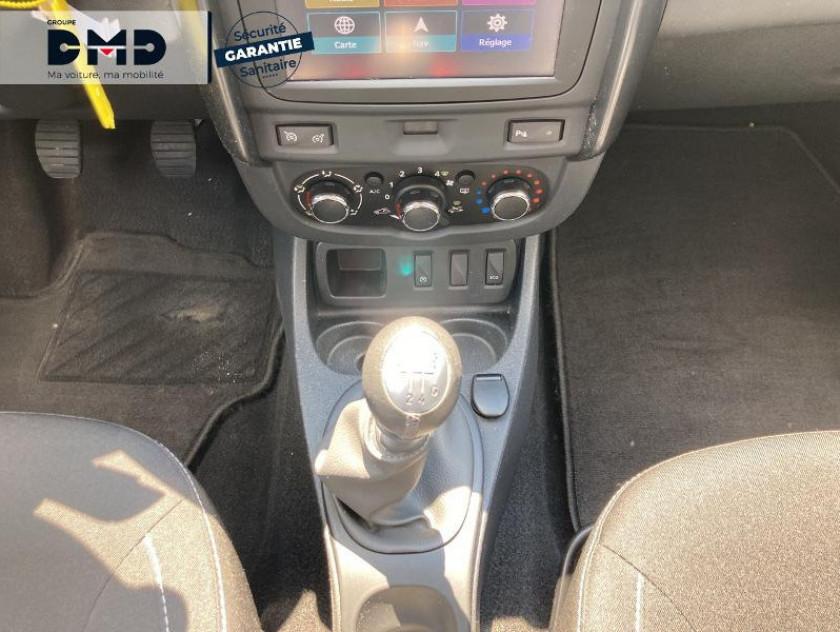 Dacia Duster 1.5 Dci 110ch Prestige 4x2 Euro6 - Visuel #8