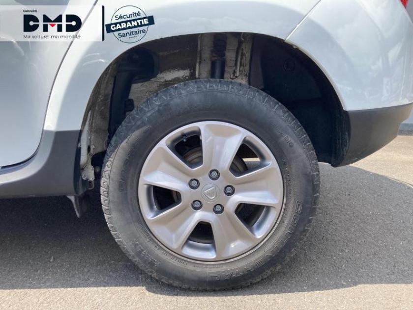 Dacia Duster 1.5 Dci 110ch Prestige 4x2 Euro6 - Visuel #13