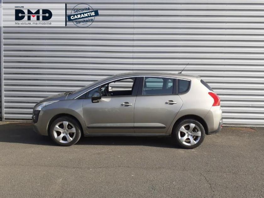 Peugeot 3008 1.6 Hdi115 Fap Active - Visuel #2