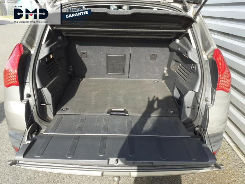 Peugeot 3008 1.6 Hdi115 Fap Active - Visuel #12