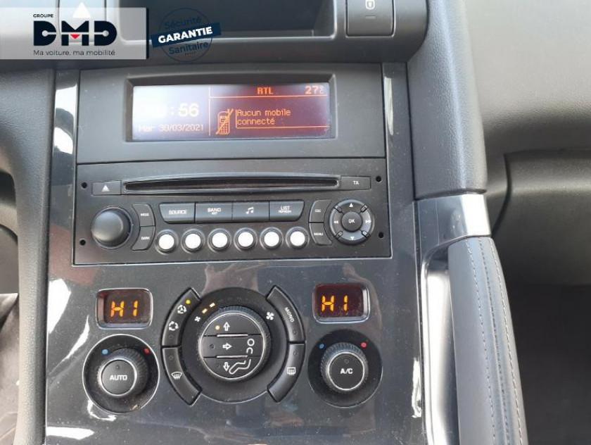 Peugeot 3008 1.6 Hdi115 Fap Active - Visuel #6