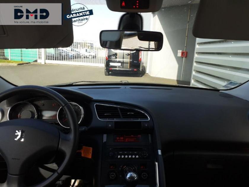 Peugeot 3008 1.6 Hdi115 Fap Active - Visuel #5