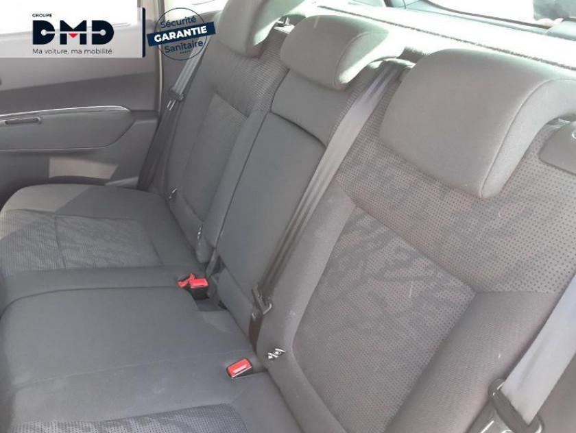 Peugeot 3008 1.6 Hdi115 Fap Active - Visuel #10