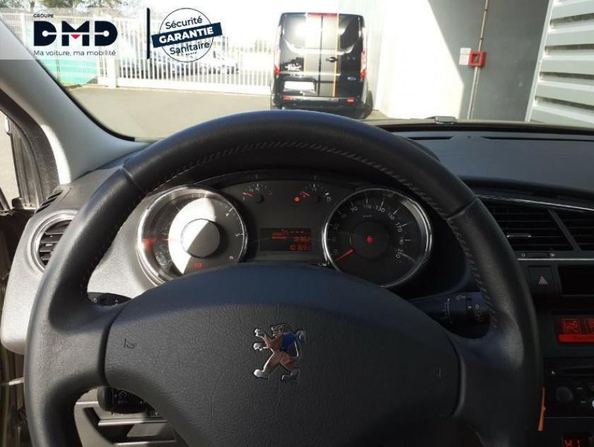 Peugeot 3008 1.6 Hdi115 Fap Active - Visuel #7