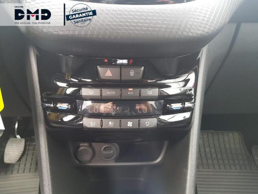 Peugeot 2008 1.2 Puretech 82ch  E6.c Active S&s - Visuel #8