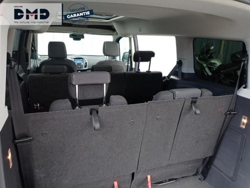 Ford Grd Tourneo Connect 1.5 Td 120ch Stop&start Titanium Powershift Euro6 - Visuel #15