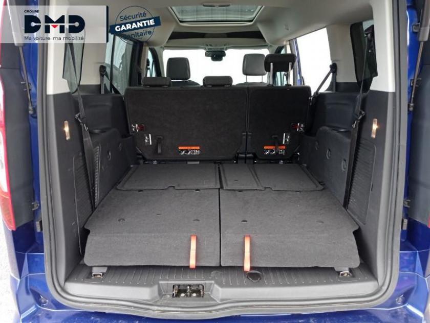 Ford Grd Tourneo Connect 1.5 Td 120ch Stop&start Titanium Powershift Euro6 - Visuel #12