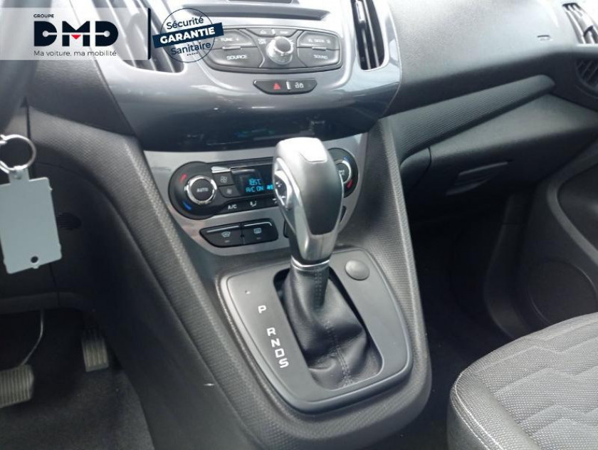 Ford Grd Tourneo Connect 1.5 Td 120ch Stop&start Titanium Powershift Euro6 - Visuel #8