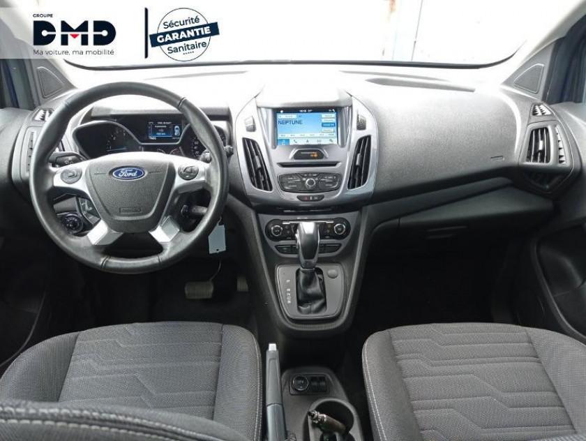Ford Grd Tourneo Connect 1.5 Td 120ch Stop&start Titanium Powershift Euro6 - Visuel #5