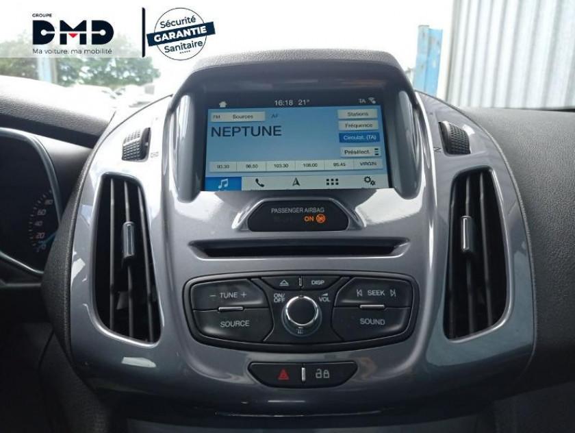 Ford Grd Tourneo Connect 1.5 Td 120ch Stop&start Titanium Powershift Euro6 - Visuel #6