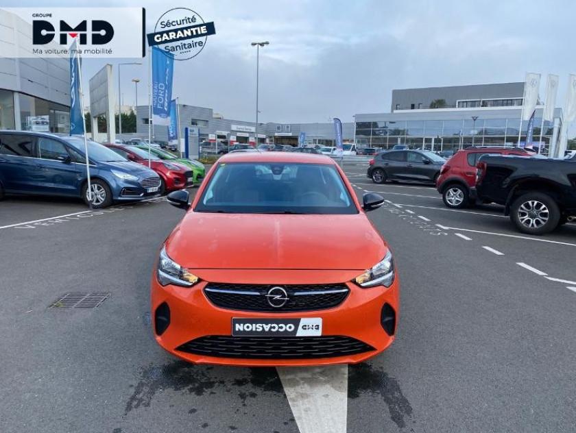 Opel Corsa 1.2 75ch Edition - Visuel #4