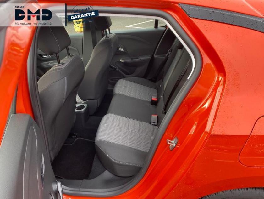 Opel Corsa 1.2 75ch Edition - Visuel #10