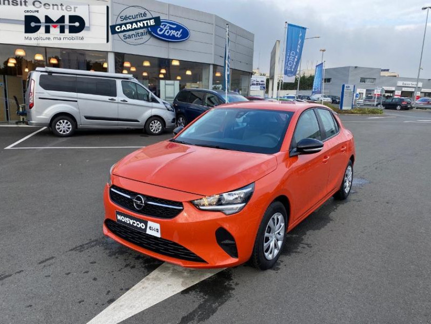 Opel Corsa 1.2 75ch Edition - Visuel #14