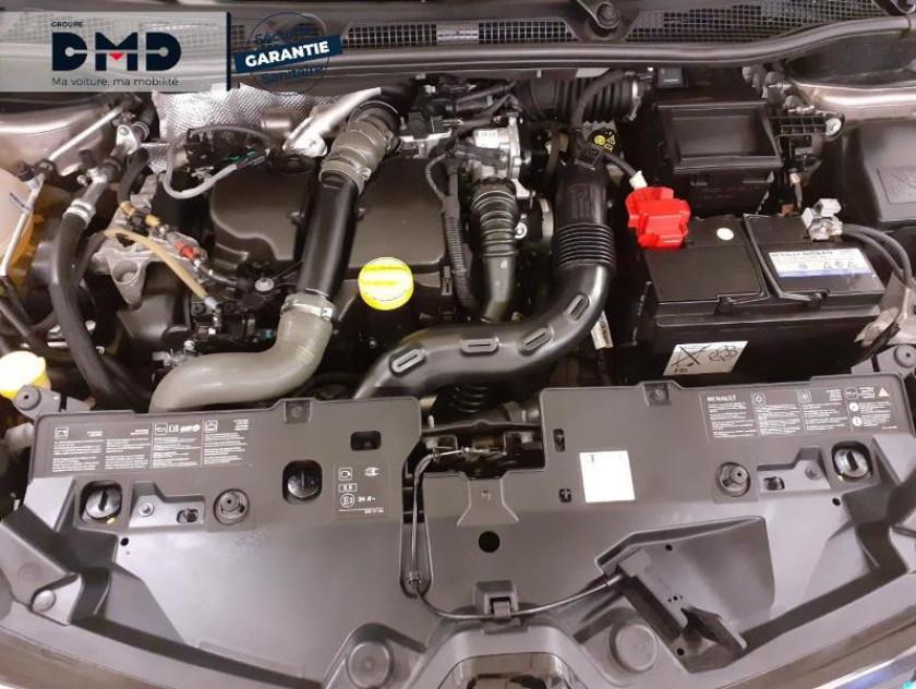 Renault Captur 1.5 Dci 110ch Stop&start Energy Business Eco² Euro6 2016 - Visuel #14