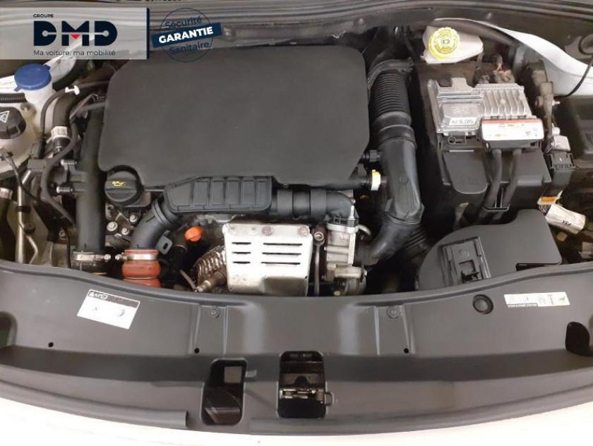Peugeot 2008 1.2 Puretech 130ch Allure S&s - Visuel #14