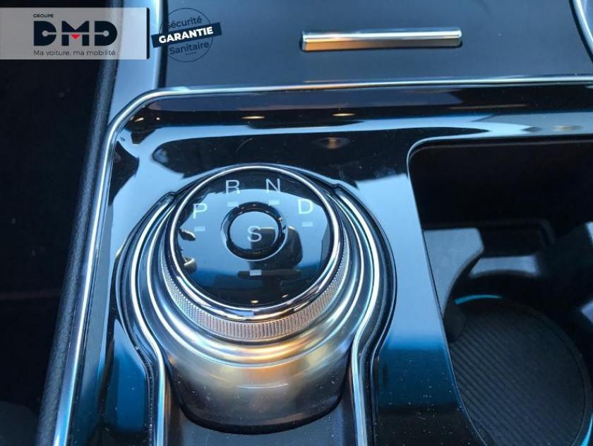 Ford Edge 2.0 Ecoblue 238ch St-line I-awd Bva8 - Visuel #8