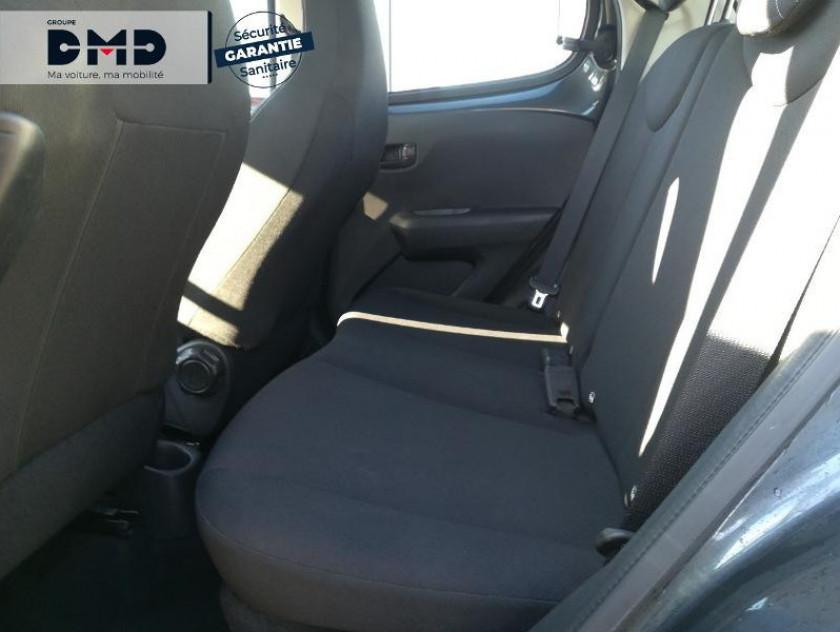 Peugeot 108 Vti 72 Style S&s 3p - Visuel #10