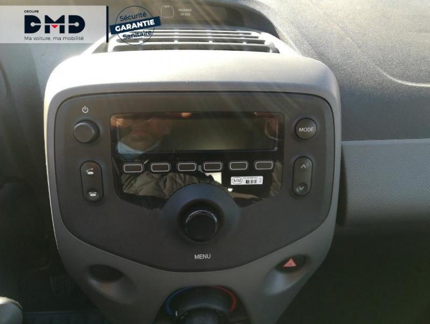 Peugeot 108 Vti 72 Style S&s 3p - Visuel #6
