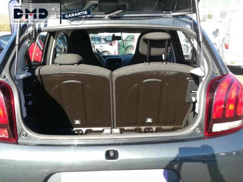 Peugeot 108 Vti 72 Style S&s 3p - Visuel #12