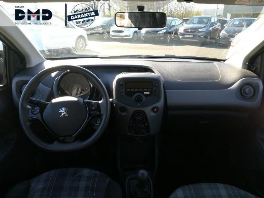 Peugeot 108 Vti 72 Style S&s 3p - Visuel #5