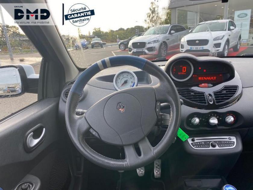 Renault Twingo 1.2 Tce 100ch Gordini Eco² - Visuel #7