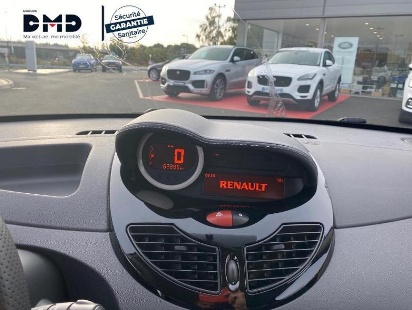 Renault Twingo 1.2 Tce 100ch Gordini Eco² - Visuel #6