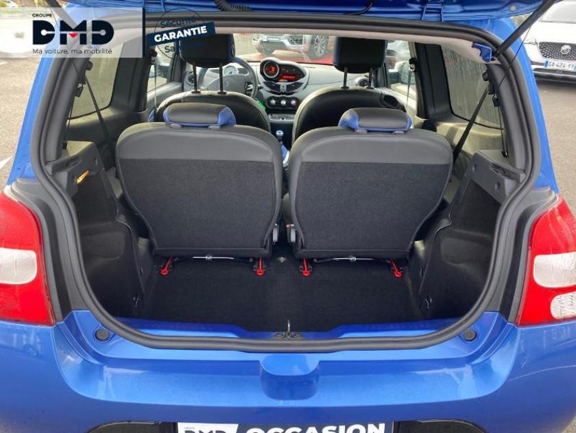 Renault Twingo 1.2 Tce 100ch Gordini Eco² - Visuel #12