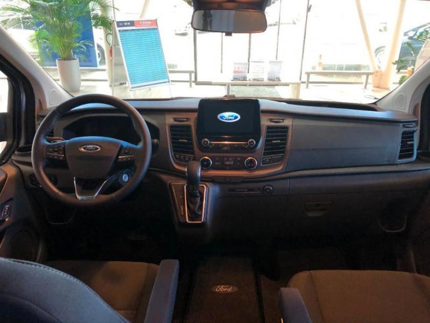 Ford Vehicule De Loisir Custom Nugget 185 Ch Bva  - Visuel #5
