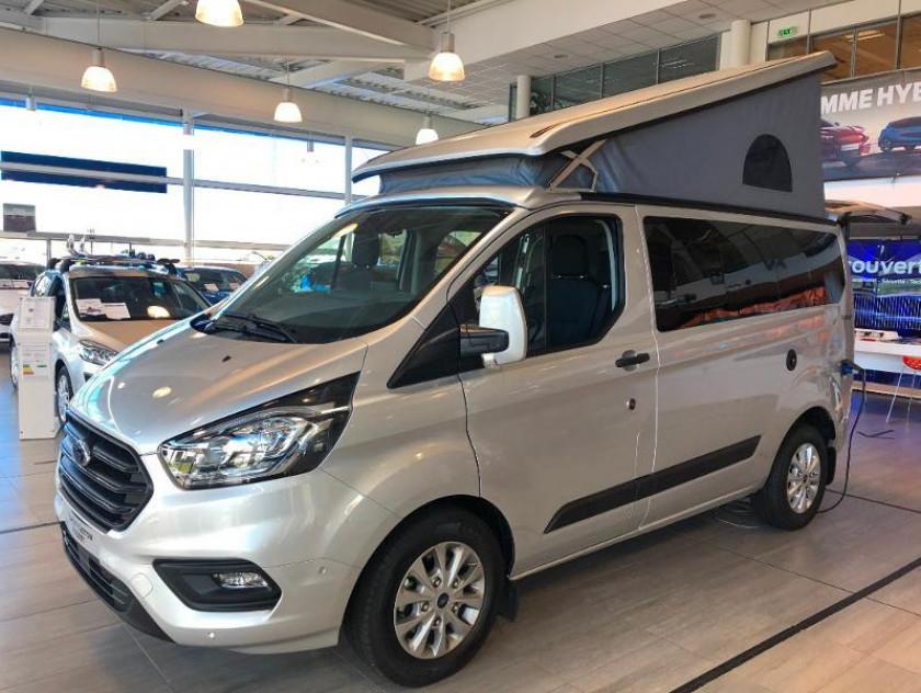 Ford Vehicule De Loisir Custom Nugget 185ch Bva  - Visuel #1