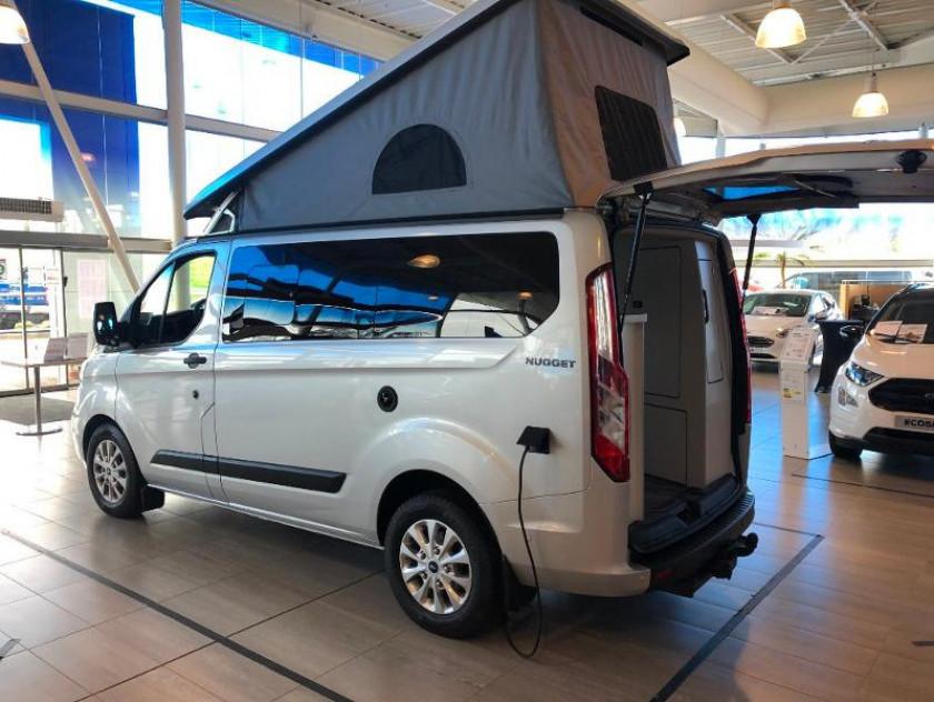 Ford Vehicule De Loisir Custom Nugget 185ch Bva  - Visuel #2