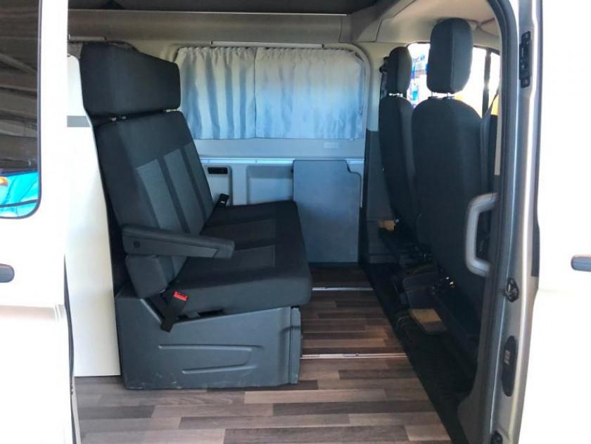 Ford Vehicule De Loisir Custom Nugget 185ch Bva  - Visuel #6