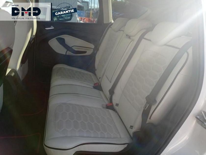 Ford Kuga 2.0 Tdci 150ch Stop&start Vignale 4x4 Powershift Euro6.2 - Visuel #10