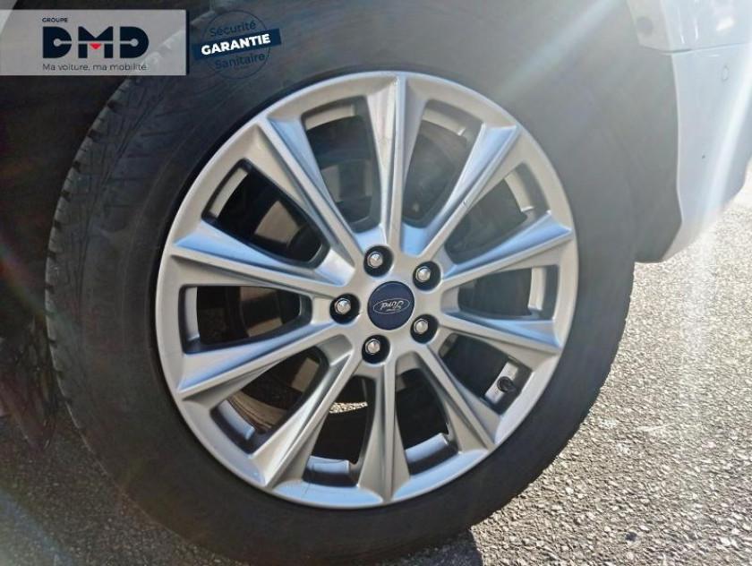 Ford Kuga 2.0 Tdci 150ch Stop&start Vignale 4x4 Powershift Euro6.2 - Visuel #13