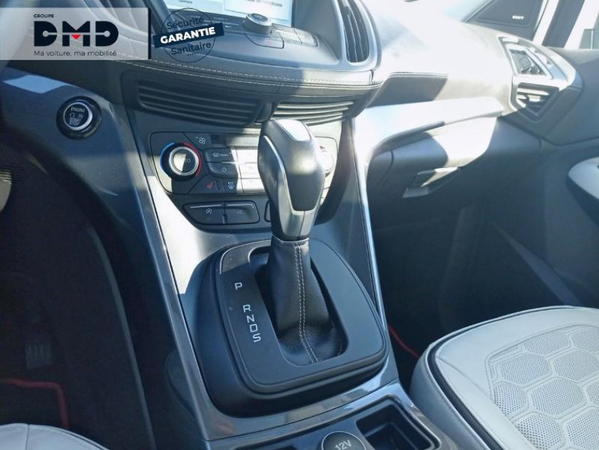 Ford Kuga 2.0 Tdci 150ch Stop&start Vignale 4x4 Powershift Euro6.2 - Visuel #8