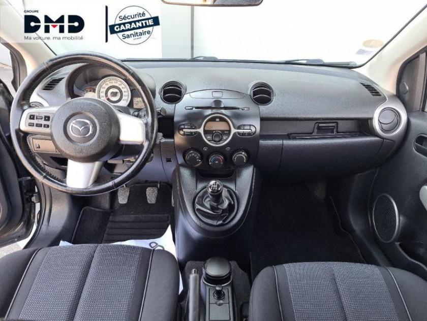 Mazda Mazda 2 1.4 Mz-cd Elegance 3p - Visuel #5