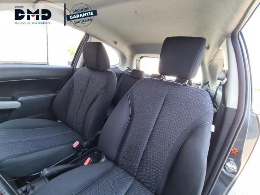 Mazda Mazda 2 1.4 Mz-cd Elegance 3p - Visuel #14