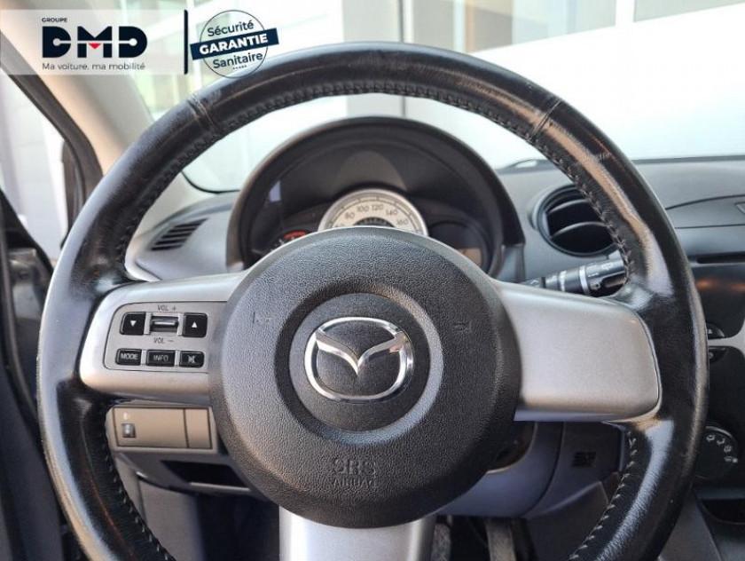 Mazda Mazda 2 1.4 Mz-cd Elegance 3p - Visuel #7