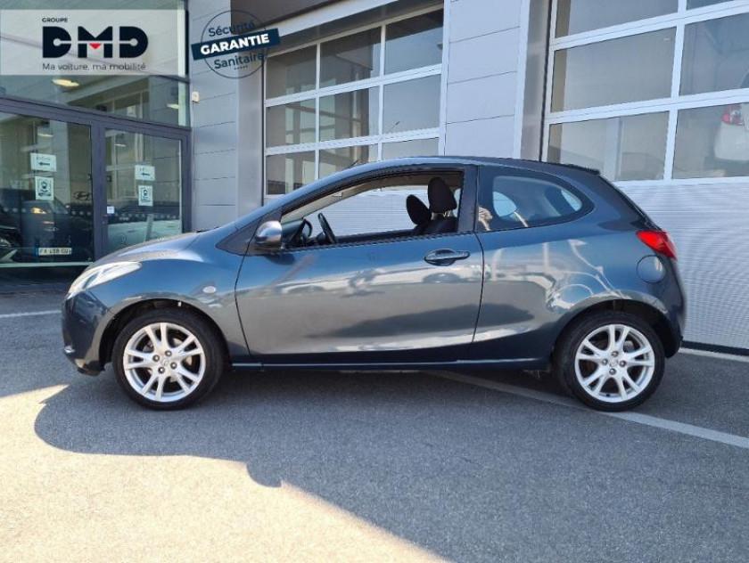 Mazda Mazda 2 1.4 Mz-cd Elegance 3p - Visuel #2