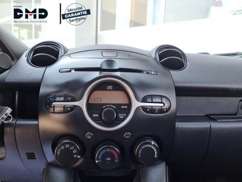 Mazda Mazda 2 1.4 Mz-cd Elegance 3p - Visuel #6