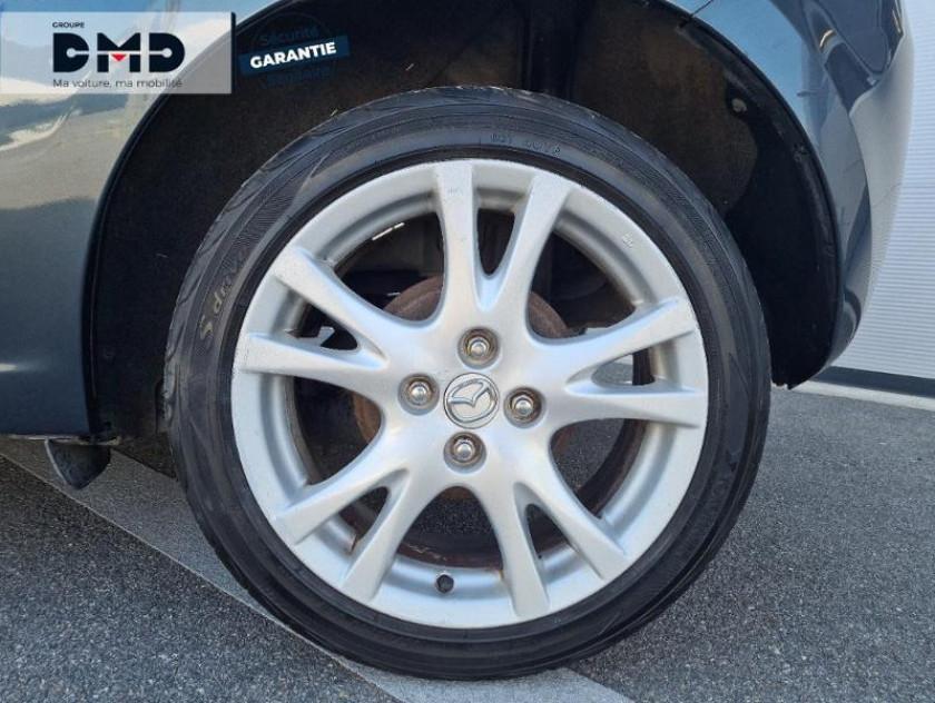 Mazda Mazda 2 1.4 Mz-cd Elegance 3p - Visuel #13