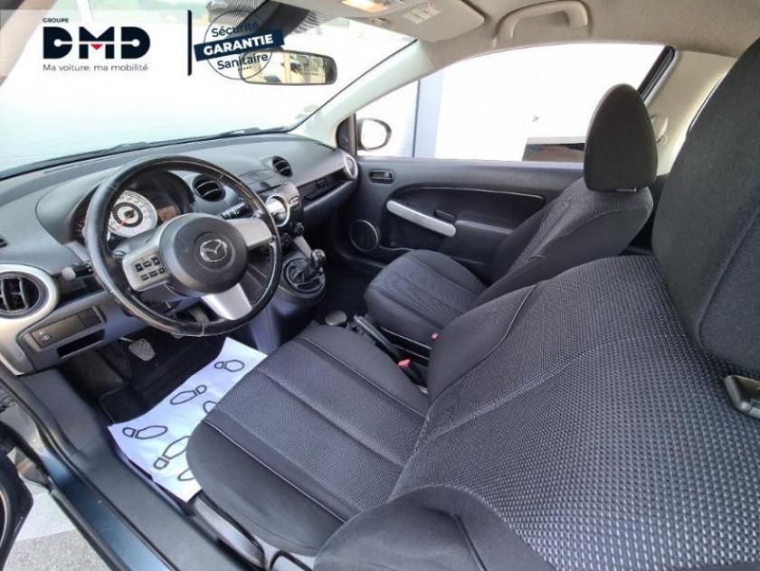 Mazda Mazda 2 1.4 Mz-cd Elegance 3p - Visuel #15