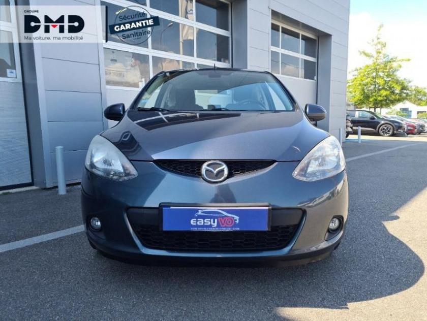 Mazda Mazda 2 1.4 Mz-cd Elegance 3p - Visuel #4