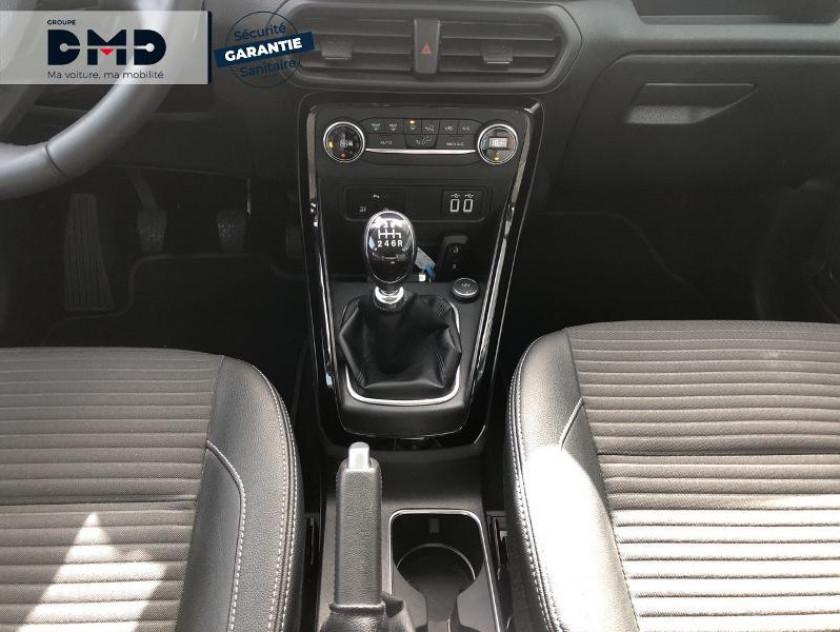 Ford Ecosport 1.5 Tdci 100ch Titanium - Visuel #8