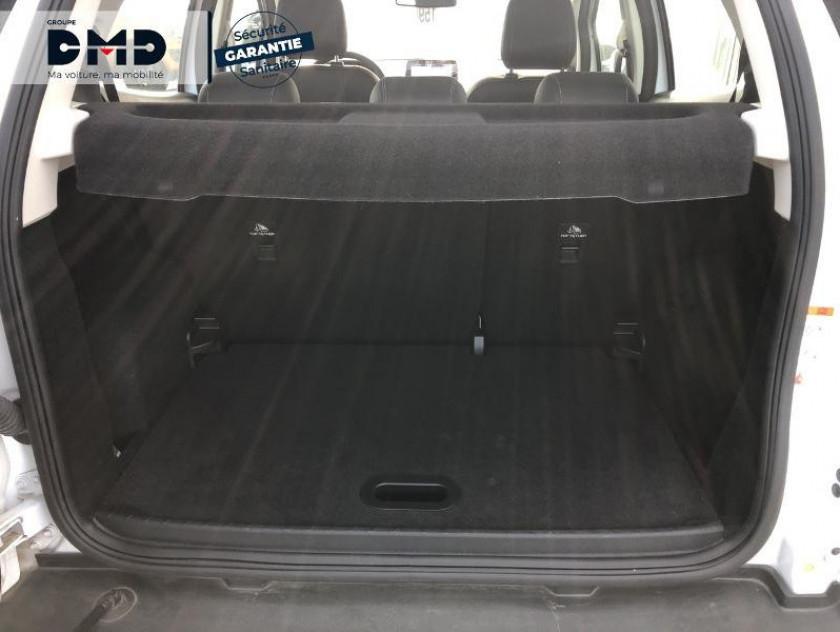 Ford Ecosport 1.5 Tdci 100ch Titanium - Visuel #12
