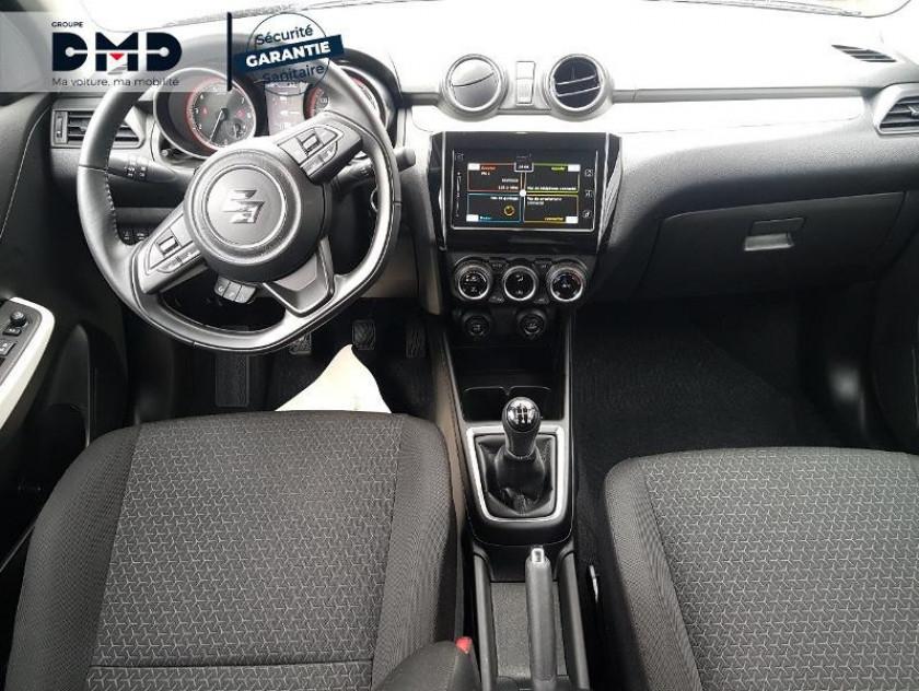 Suzuki Swift 1.2 Dualjet Hybrid Shvs 90ch Pack - Visuel #5