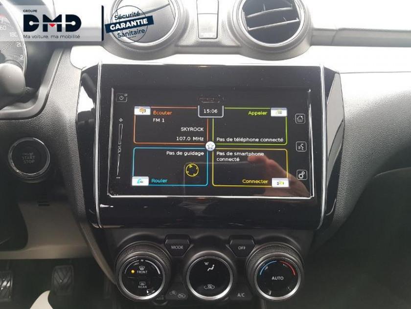 Suzuki Swift 1.2 Dualjet Hybrid Shvs 90ch Pack - Visuel #6