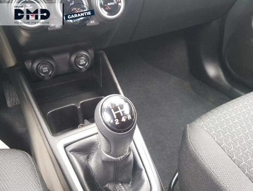 Suzuki Swift 1.2 Dualjet Hybrid Shvs 90ch Pack - Visuel #8