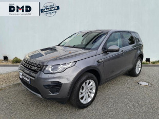 Land Rover Discovery Sport 2.2 Td4 150ch Awd Se Mark I