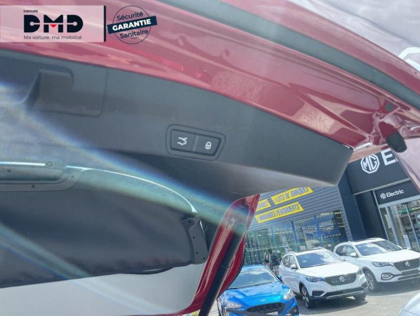Alfa Romeo Stelvio 2.2 Diesel 210ch Lusso Q4 At8 - Visuel #14