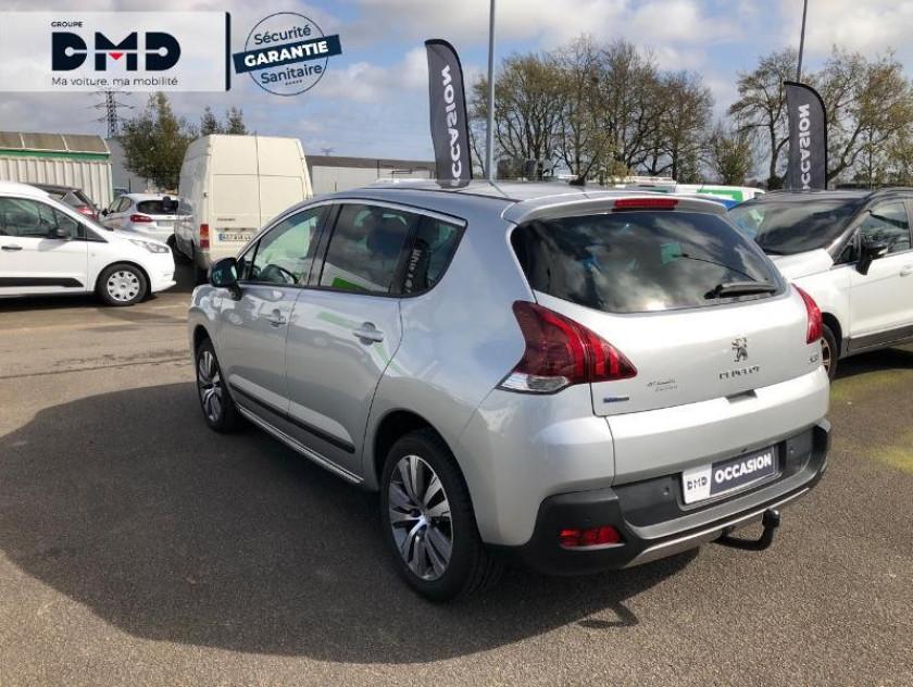 Peugeot 3008 1.2 Puretech Allure S&s - Visuel #3